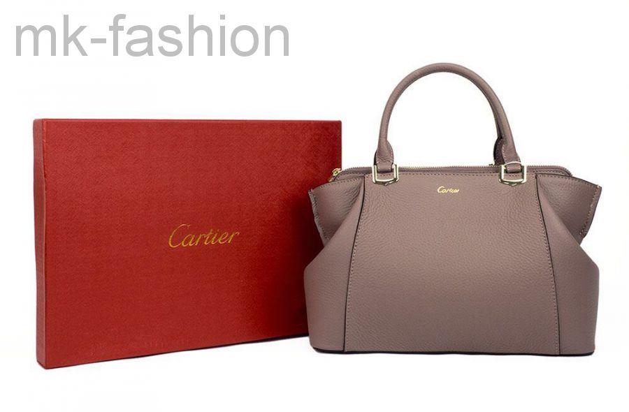 Cartier сумка 1237