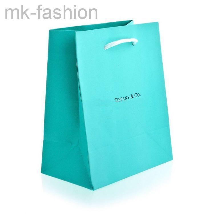 Пакет Tiffany 28 х 18 х 7сm