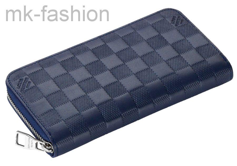 Кошелек Louis Vuitton zippy wallet Infini 1199